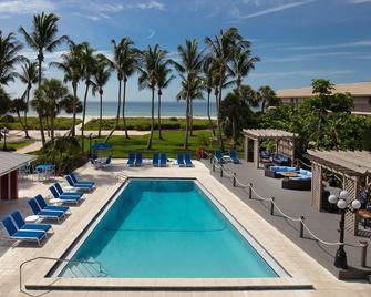 Sanibel Island Beach Resort - Sanibel - Piscina