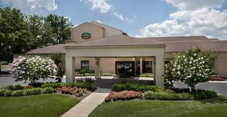 Courtyard by Marriott Philadelphia Airport - Filadelfia