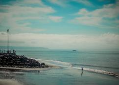 Hotel Yadran - Puntarenas - Playa
