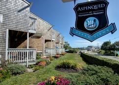 Aspinquid Resort - Ogunquit - Edificio