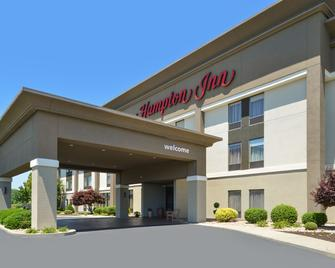 Hampton Inn Carbondale - Carbondale - Building