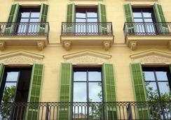 Hotel Casa Bonay - Barcelona - Rakennus