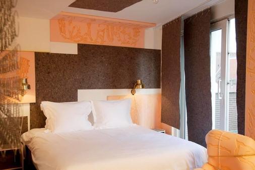 Hotel The Exchange - Amsterdam - Bedroom