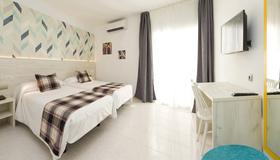 Hotel Playasol Lei Ibiza - Adults Only - Ibiza - Habitación