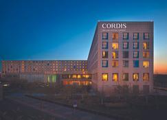 Cordis, Beijing Capital Airport by Langham Hospitality Group - Pequim - Edifício