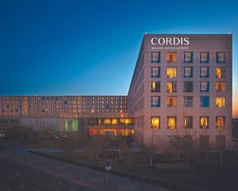 Cordis, Beijing Capital Airport by Langham Hospitality Group - Beijing - Building