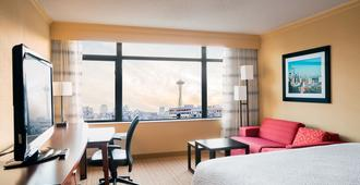 Courtyard by Marriott Seattle Downtown/Lake Union - Seattle - Quarto
