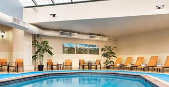 Courtyard by Marriott Seattle Downtown/Lake Union - Seattle - Piscina