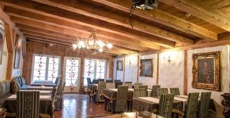 Olevi Residence - Tallinn - Restaurant