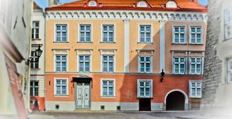 Gotthard Residence - Tallín - Edificio