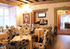 Gotthard Residence - Tallinn - Nhà hàng