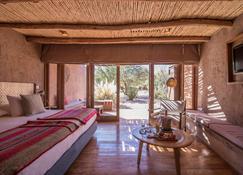 Hotel Cumbres San Pedro de Atacama - San Pedro de Atacama - Bedroom