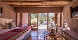 Hotel Cumbres San Pedro de Atacama - San Pedro de Atacama - Habitación