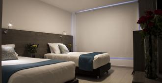 Agora Suites - Bogotá - Habitación