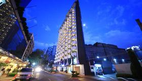 Hotel Century Zona Rosa México - Ciudad de México - Edificio