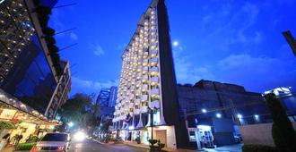 Hotel Century Zona Rosa - מקסיקו סיטי - בניין