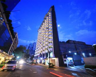 Hotel Century Zona Rosa - Mexico - Rakennus