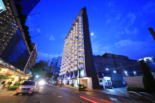 Hotel Century Zona Rosa México - Mexico City - Building