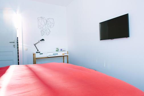 B&B Place Jourdan - Brussels - Room amenity