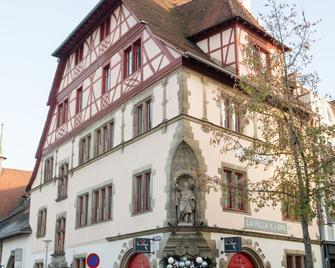 La Villa K et Spa - Saint-Louis - Building