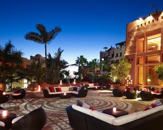 The Ritz-Carlton, Abama - Guía de Isora - Bar