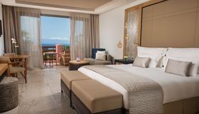 The Ritz-Carlton, Abama - Guía de Isora - Habitación