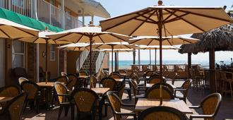 Riptide Oceanfront Hotel - Hollywood - Restaurant