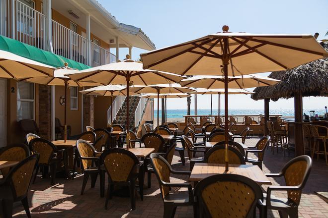 激流海濱酒店 - 好萊塢(佛羅里達州) - 餐廳
