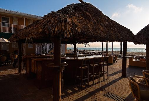 Riptide Oceanfront Hotel - Hollywood - Bar