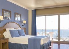 伊莎貝拉酒店 - 托雷莫里諾斯 - 多列毛利諾斯 - 臥室
