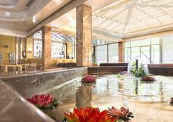 伊莎貝拉酒店 - 托雷莫里諾斯 - 多列毛利諾斯 - 大廳