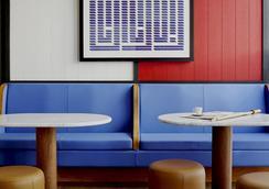 米尼斯特爾酒店 - 巴黎 - 巴黎 - 餐廳