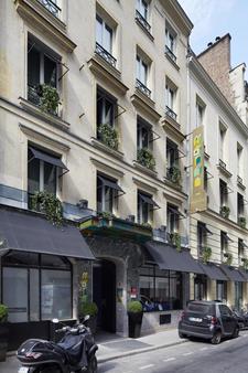 米尼斯特爾酒店 - 巴黎 - 巴黎 - 建築