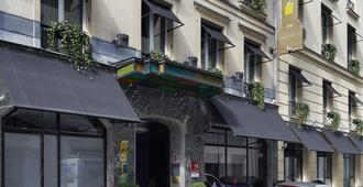 Hotel Du Ministere - Paris - Toà nhà