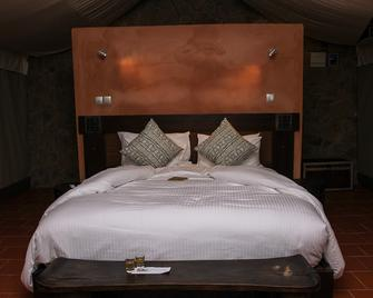 Zaina Lodge - Damongo - Bedroom