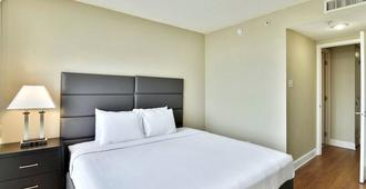 Stay Alfred On Fannin Street - Houston - Bedroom