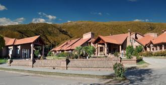 Villa De Merlo Hotel Spa - Villa de Merlo
