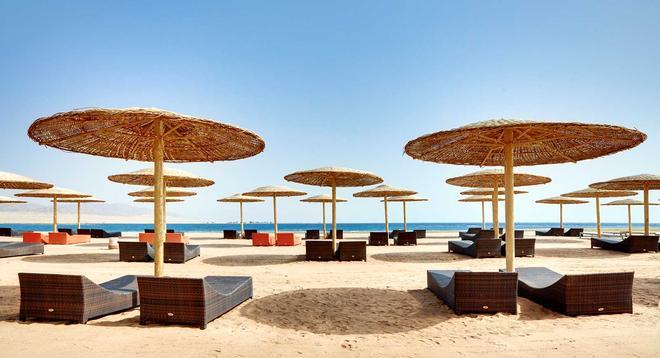 Barceló Tiran Sharm - Sharm el-Sheikh - Ranta