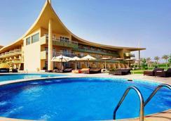 Barceló Tiran Sharm - Sharm el-Sheikh - Uima-allas