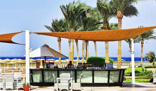 Barceló Tiran Sharm - Sharm el-Sheikh - Baari