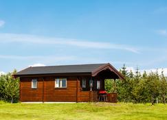 Hellisholar Cottages - Hvolsvöllur - Gebäude