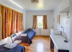 Hellisholar Cottages - Hvolsvöllur - Schlafzimmer