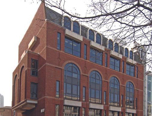easyHotel Old Street Barbican - London - Building