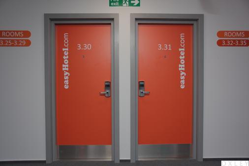 easyHotel Old Street Barbican - London - Hallway