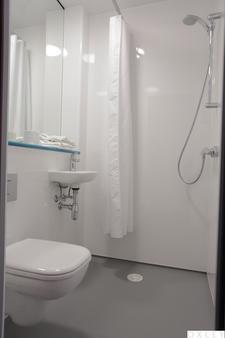 easyHotel Old Street Barbican - London - Bathroom