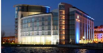 DoubleTree by Hilton London Excel - London
