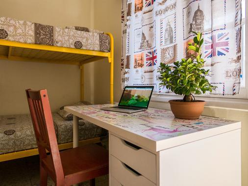 Trip Yard Hostel Limassol - Limassol - Room amenity