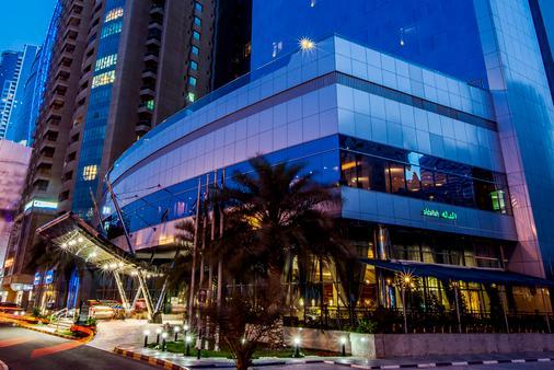 Hilton Sharjah - Sharjah - Κτίριο
