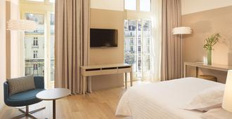 Oceania Hôtel De France Nantes - Nantes - Bedroom