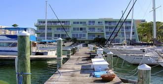 Chart House Suites on Clearwater Bay - Clearwater Beach - Extérieur